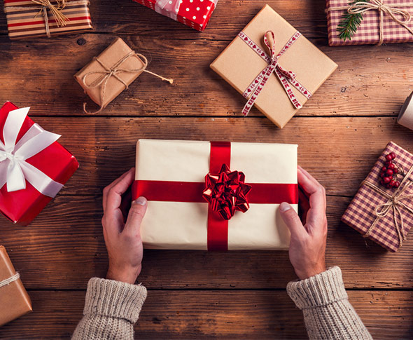5 Ideas for Creative, Low-cost Gifts
