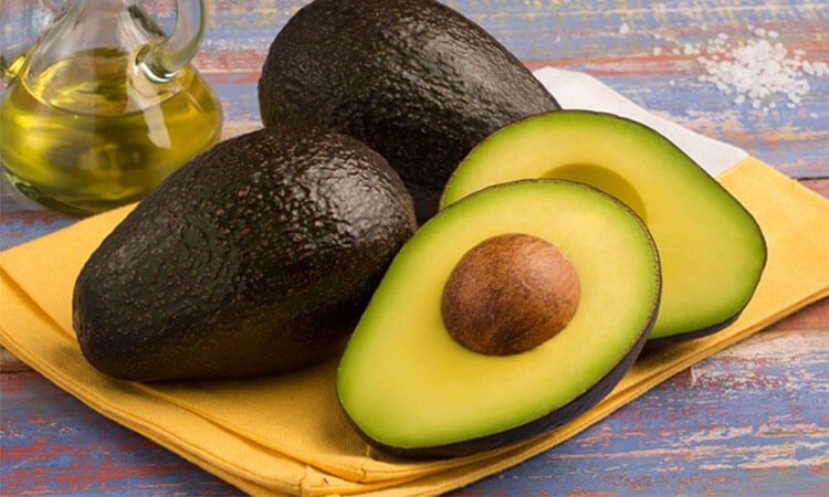 And the Surprise Ingredient Is… the Avocado!