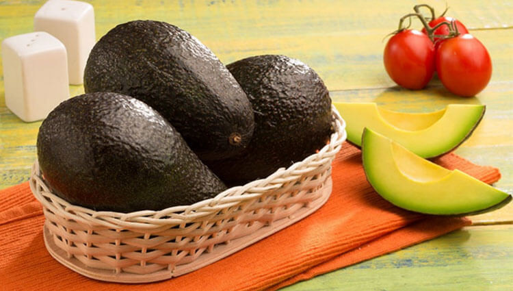 How to Read the Nutrition Label of an Avocado