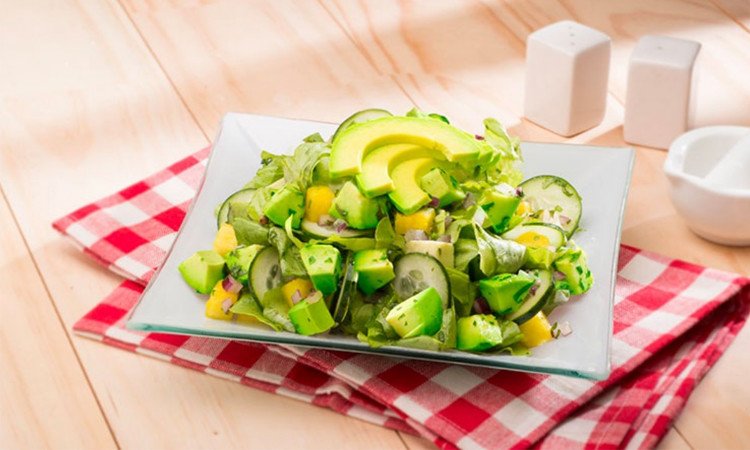 A Salad a Day…: 5 Delicious Salads with Avocado