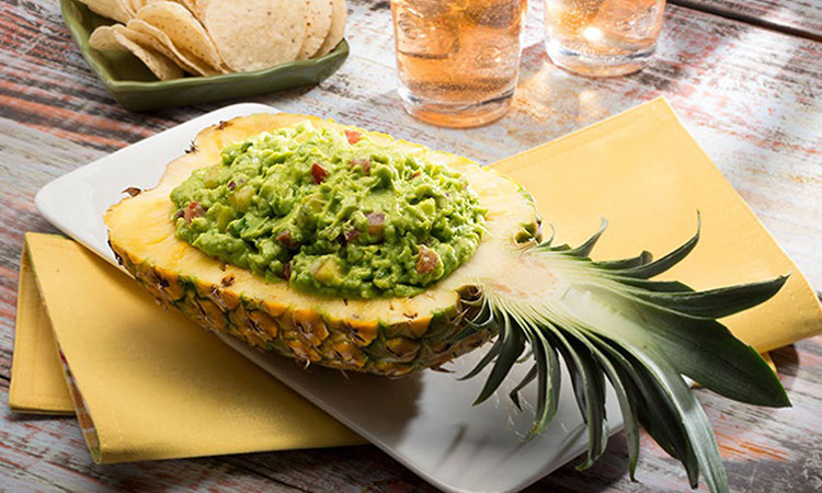 Add Color with Avocado: How to Diversify Dishes with Avocado