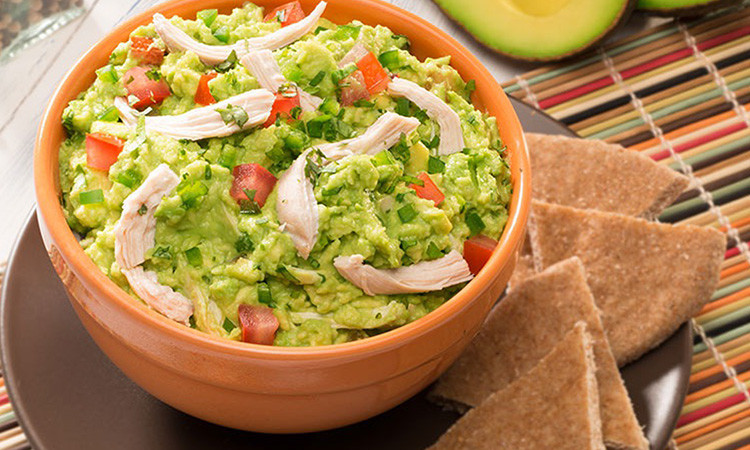 5 Guacamoles to Add to Your Sandwiches