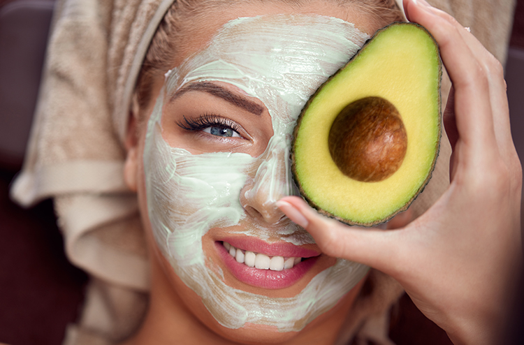 Add Avocado: Your Hair and Skin will Thank You