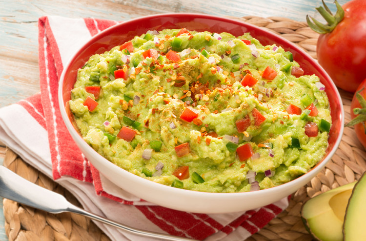 Celebrate Mexican Independence Day with the Ultimate Mexican Ingredient — Avocado