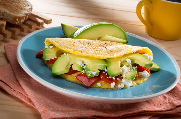 Avocado Breakfast Options for All Ages